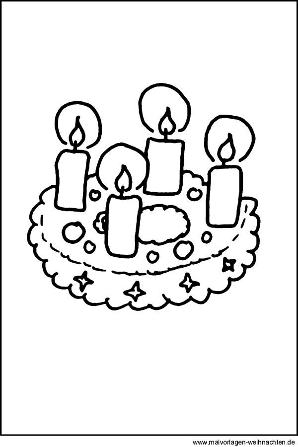 weihnachtsbilder zum ausmalen gratis ausdrucken europ ische weihnachtstraditionen. Black Bedroom Furniture Sets. Home Design Ideas