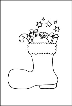 Zuckerstangen Als Malvorlagen Ausmalbilder Zu Weihnachten